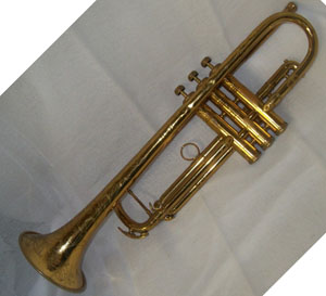 Buescher Loyalist Trumpet Models